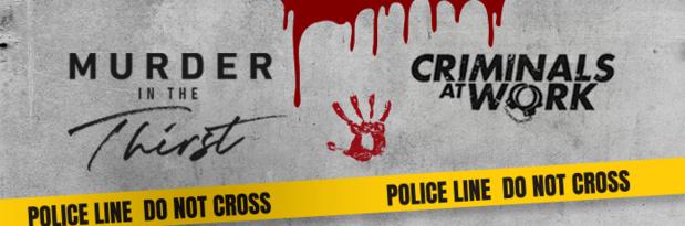 SOIRÉE CRIMES dès le 30 août, en exclusivité et en VF sur BET
