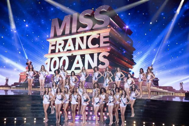 Direction La Réunion pour les 30 candidates au titre de Miss France 2022