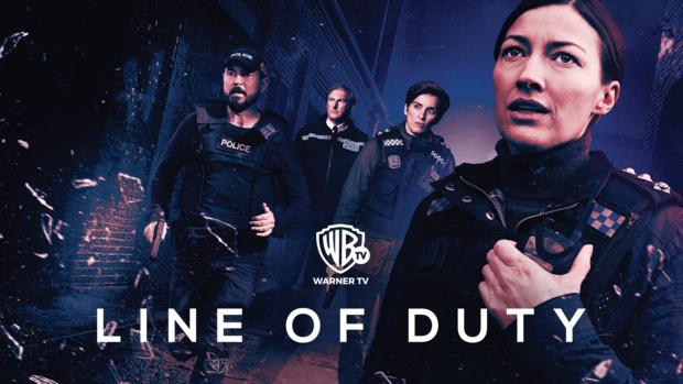 Warner TV: La saison 6 de LINE OF DUTY fait son arrivée dés le 30 septembre