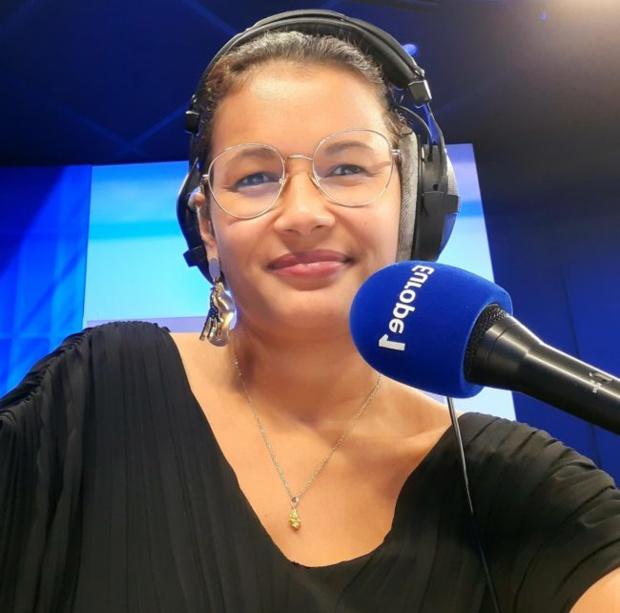 Europe 1: Fanny Marsot (RCI Martinique) au commande des journaux de 6h30 et de 8h00 dés le 6 septembre
