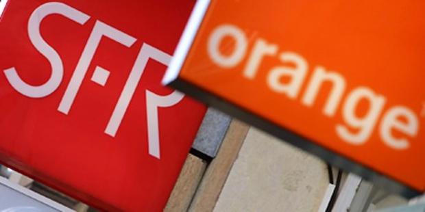 SFR et Orange restituent une partie de leurs fréquences dans la bande 900 MHz à La Réunion