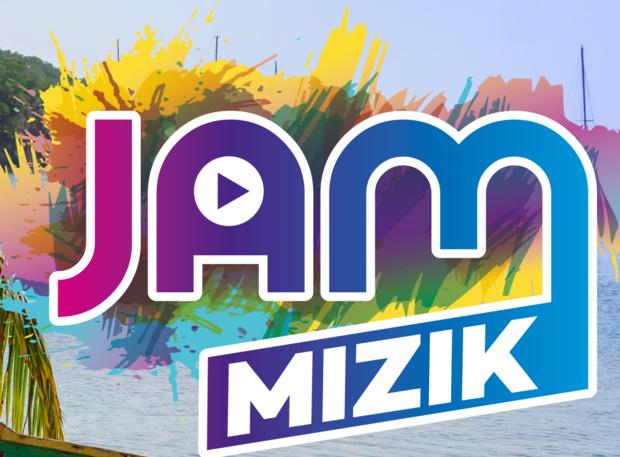"""""""JAM"""" la nouvelle émission musicale de Guadeloupe la 1ère. Coup d'envoi dés le 2 octobre"""