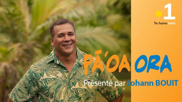 """Polynésie La 1ère: l'émission familiale """"Pa'oa Ora"""" de retour pour une saison 2 inédite dés le 7 octobre"""