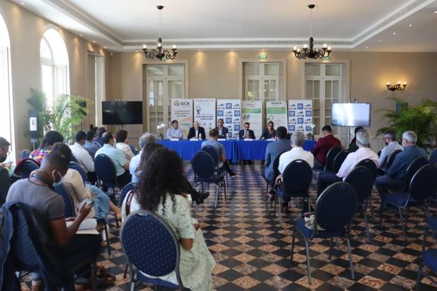 Forum SICR-Cluster GREEN, À la rencontre des acteurs engagés dans la transition écologique
