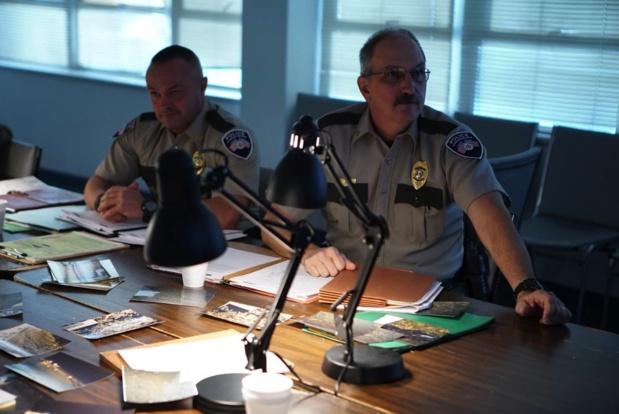 La série documentaire AMERICAN DETECTIVE débarque dés le 29 septembre sur Discovery Investigation