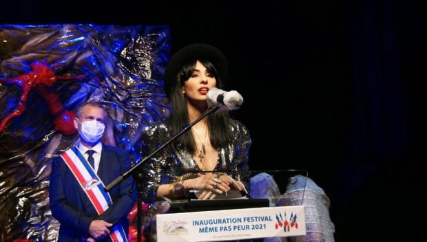 Le festival MÊME PAS PEUR, de retour du 16 au 19 février 2022 pour une douzième édition