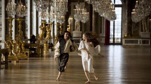 Lancement de Versailles, la nouvelle création originale de Canal+, le 16 Novembre