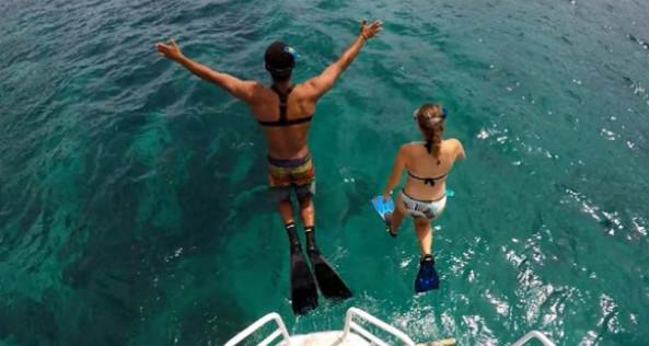 Les enfants de la mer: Guadeloupe / Normandie, ce Dimanche sur France Ô