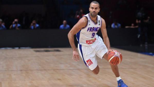 La demi-finale de l'EuroBasket 2015 à suivre sur Canal+ Sport, France 3 et Réunion 1ère