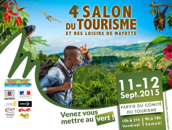 La presse allemande en visite à Mayotte