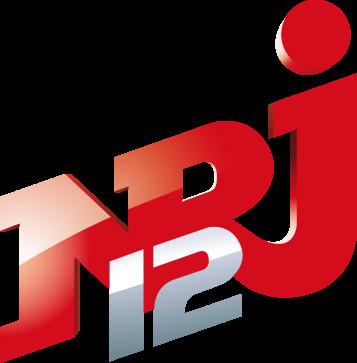 Nouveau logo et nouvel habillage pour NRJ 12 dès le 31 Août