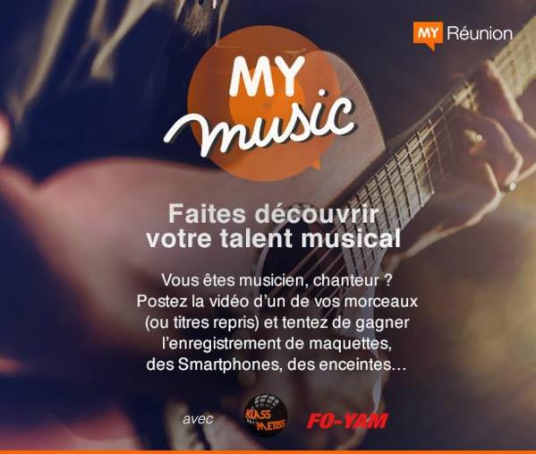 La Réunion: Klass Métiss et Orange cherchent de nouveaux talents