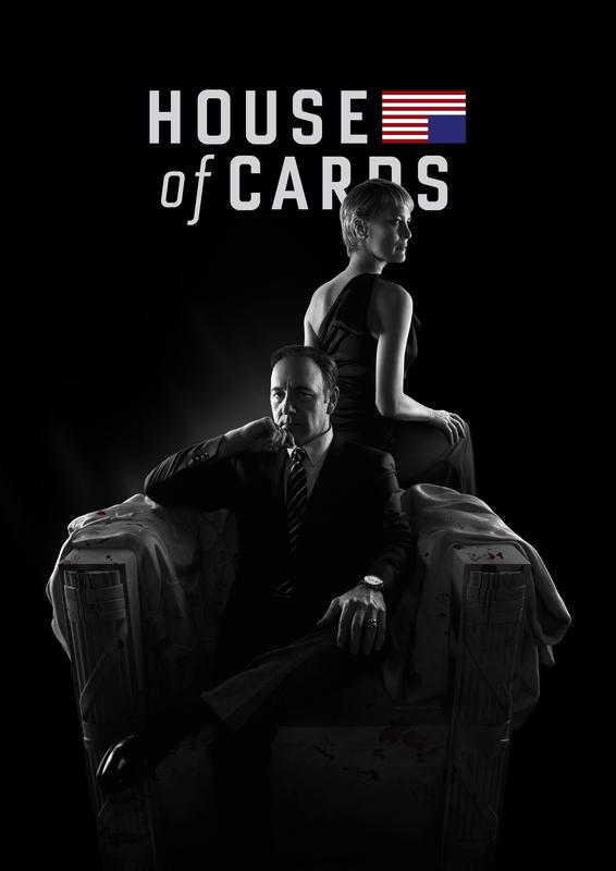 Television: La deuxième saison de House of Cards débarque à partir du 13 Mars sur Canal+
