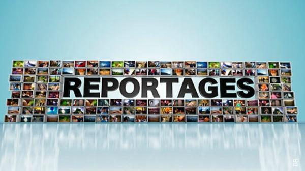 La Réunion: Diffusion d'un documentaire sur le Piton de la Fournaise, ce Samedi dans Reportages sur TF1
