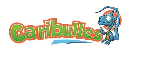 Logo Caribulles
