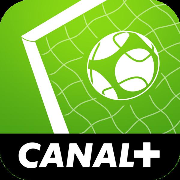 L'application Canal Football App désormais accessible aux abonnés à Canal+ Réunion, Caraïbes et Nouvelle-