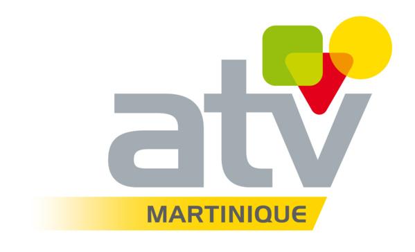 © Logo ATV Martinique