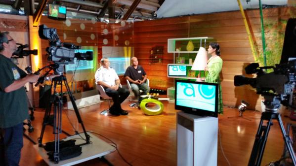 TV: La drogue en Polynésie, sujet du prochain magazine Ara Ora, Lundi à 19h25 sur Polynésie 1ère