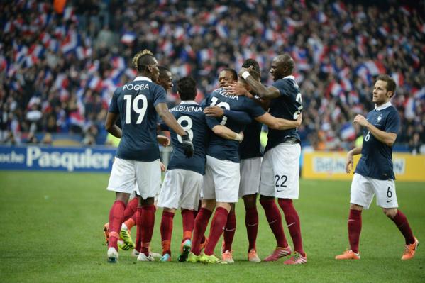 Match Amical France / Portugal aujourd'hui en direct sur TNTV, ATV, Antenne Réunion et TF1