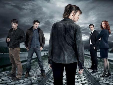 Television: La cinquième saison d'Engrenages débarque à partir du 10 Novembre sur Canal+