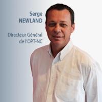 Nouvelle-Calédonie: Serge Newland nommé directeur général de l'OPT