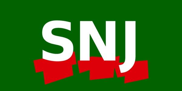 """Le Syndicat National des Journalistes Guadeloupe dénonce une """"tentative de pression politique"""""""