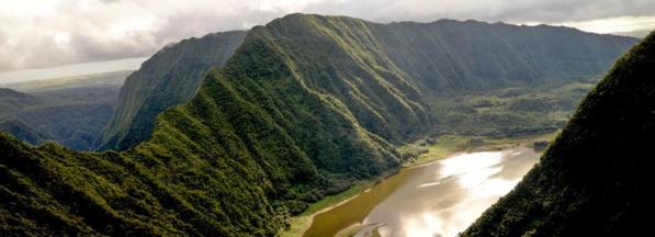 La photographe Olympia Dubischar expose La Réunion au Salon Mondial du Tourisme