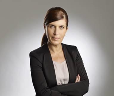 Mireille Helou