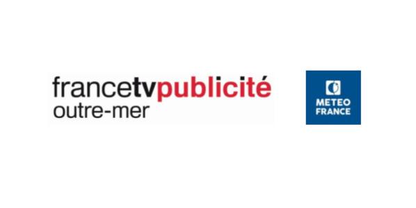 © Logos de FTV Publicité et de Météo France