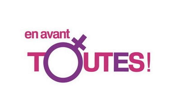 """""""En avant toutes !"""": France Télévisions se mobilise pour la 4ème édition"""