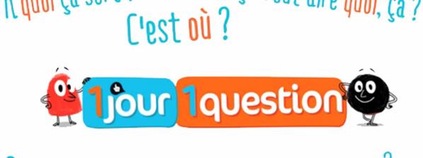 """France 4: """"Un Jour Une question"""" s'intéresse aux attentats de Bruxelles mardi 5 avril"""