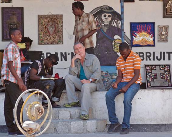 © Crédit Photo: Martinique 1ère
