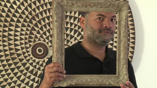 Gilles Elie-Dit-Cosaque, réalisateur, photographe et graphiste