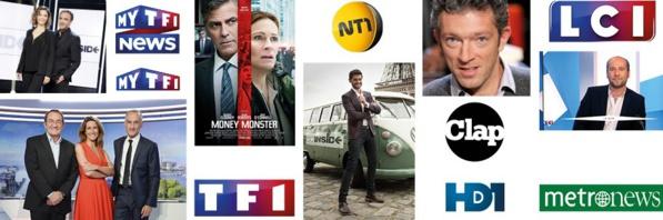 © Crédit Image: TF1
