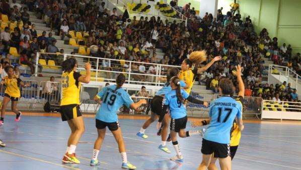 Handball: Championnat Final 4 en direct sur Réunion 1ère
