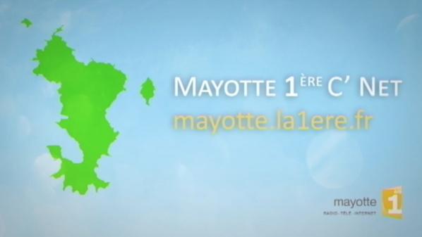Mayotte 1ère C'Net