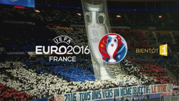 L'Euro 2016 sur Outre-Mer 1ère