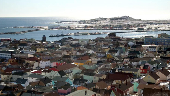 France Ô: Programmation spéciale bicentennaire de la rétrocession de Saint-Pierre-et-Miquelon