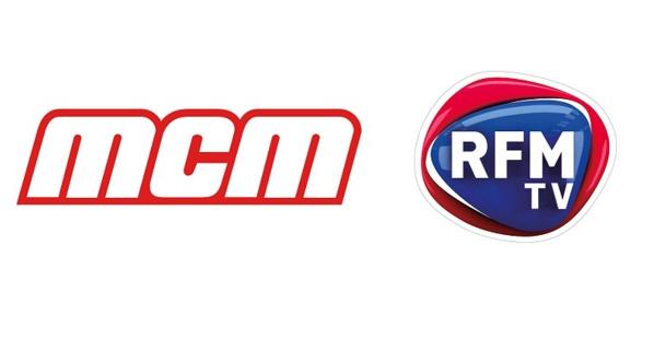 MCM et RFM TV fêtent la musique !