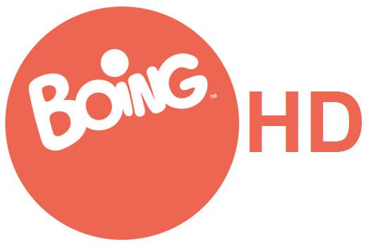 Boing HD