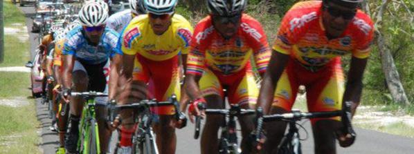 40ème Tour Cycliste de Marie Galante