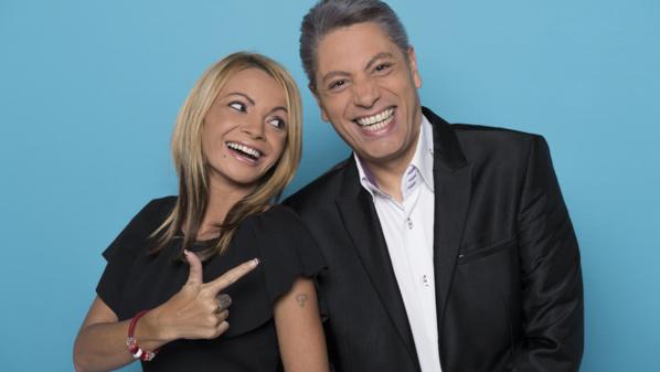 Ki Fé le Show Saison 8 - Stefan Mills et Coralie Dijoux