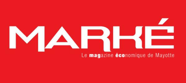 Marké, le magazine économique de Mayotte