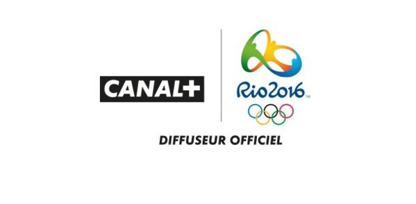 Canal+ diffuseur Officiel