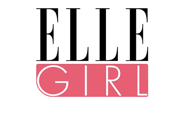 © ELLE Girl