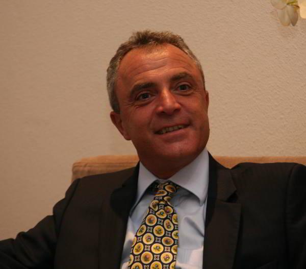 Patrick Pisal Hamida
