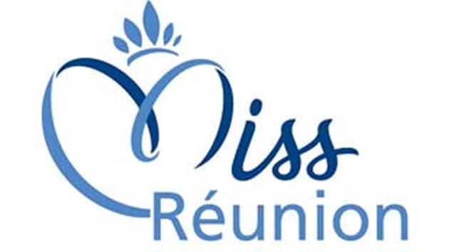 Logo Miss Réunion