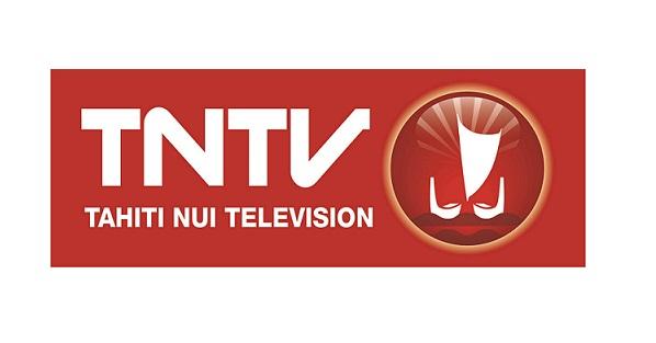 Logo TNTV