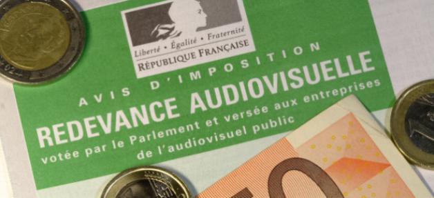 La redevance audiovisuelle augmente de 2 euros en 2017