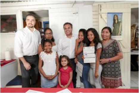 La Région Réunion lance le POP2 nouvelle génération
